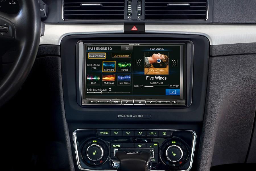 Můžete připojit domácí auto v domácím rádiu