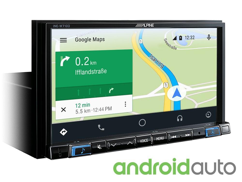 Aplikace pro připojení gps
