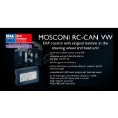 Mosconi Gladen RC CAN VW 28-550