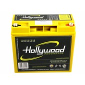 Autobaterie Hollywood SPV 20