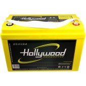 Autobaterie Hollywood SPV 100