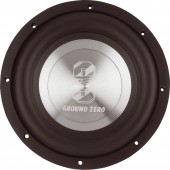 Subwoofer Ground Zero GZHW 20X
