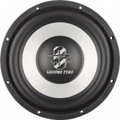 Subwoofer Ground Zero GZIW 250X