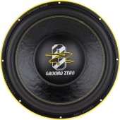 Subwoofer Ground Zero GZNW 15XSPL