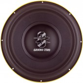 Subwoofer Ground Zero GZPW 15SPL