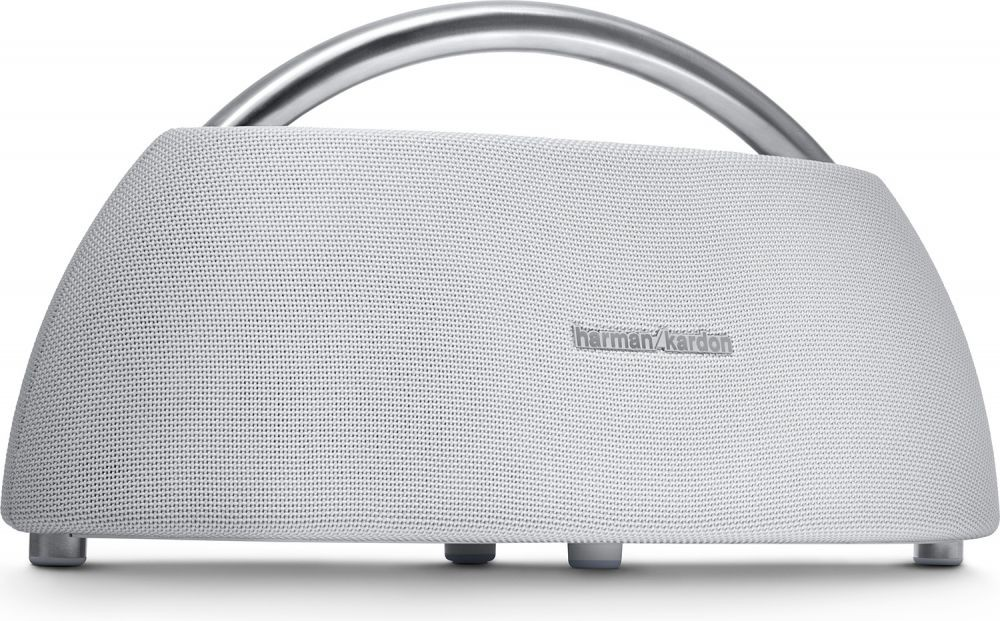 Harman Kardon GO+PLAY wireless reproduktor White
