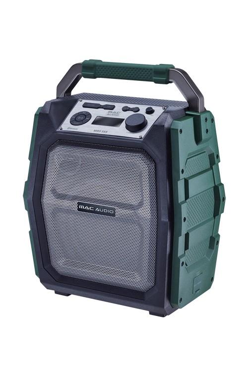 Mac Audio MRS-555