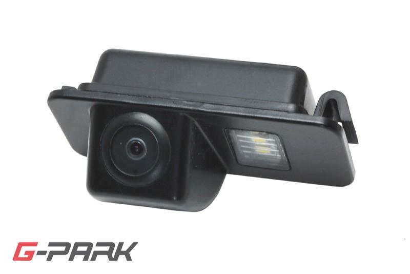 CCD parkovací kamera pro Ford / Jaguar