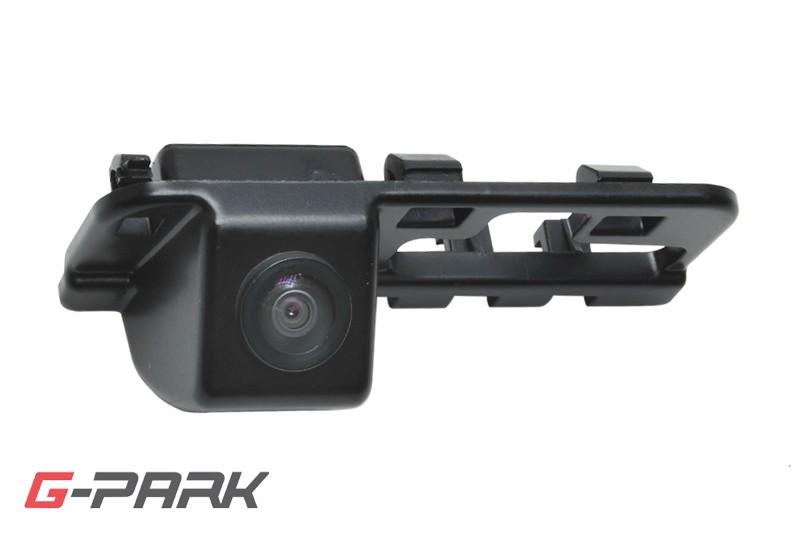 CCD parkovací kamera pro Honda Civic sedan