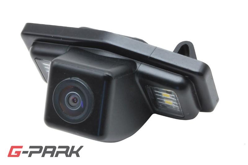 CCD parkovací kamera pro Honda