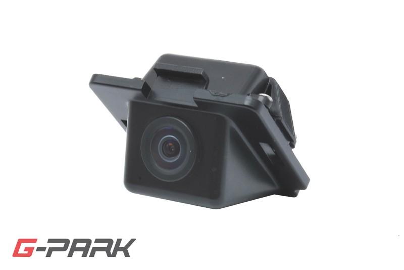 CCD parkovací kamera pro Citroen / Mitsubishi / Peugeot