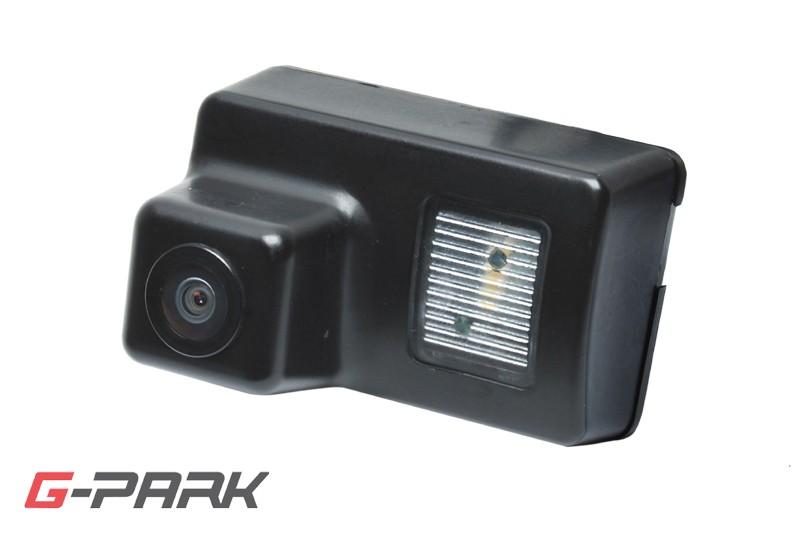 CCD parkovací kamera pro Citroen / Peugeot