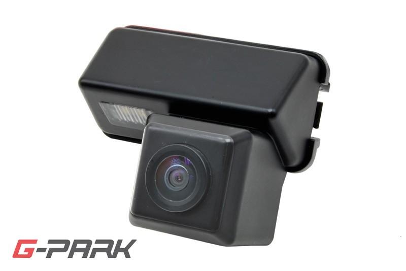 CCD parkovací kamera pro Toyota