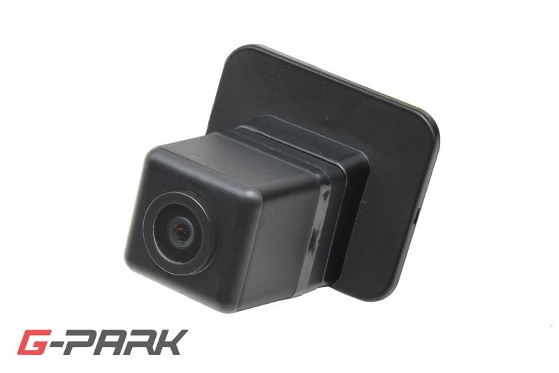 CCD parkovací kamera pro Subaru XV
