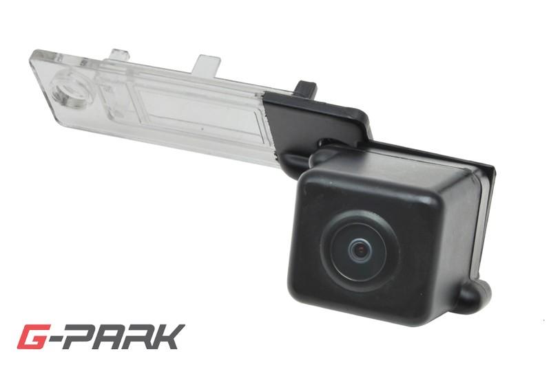 CCD parkovací kamera pro VW Passat B5 / Transporter