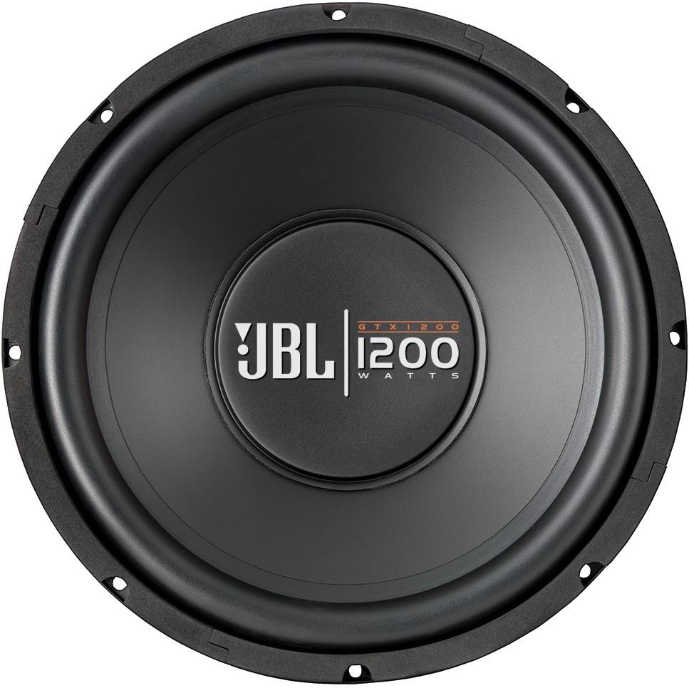 Subwoofer Jbl Gt X1200 Ahifi Cz