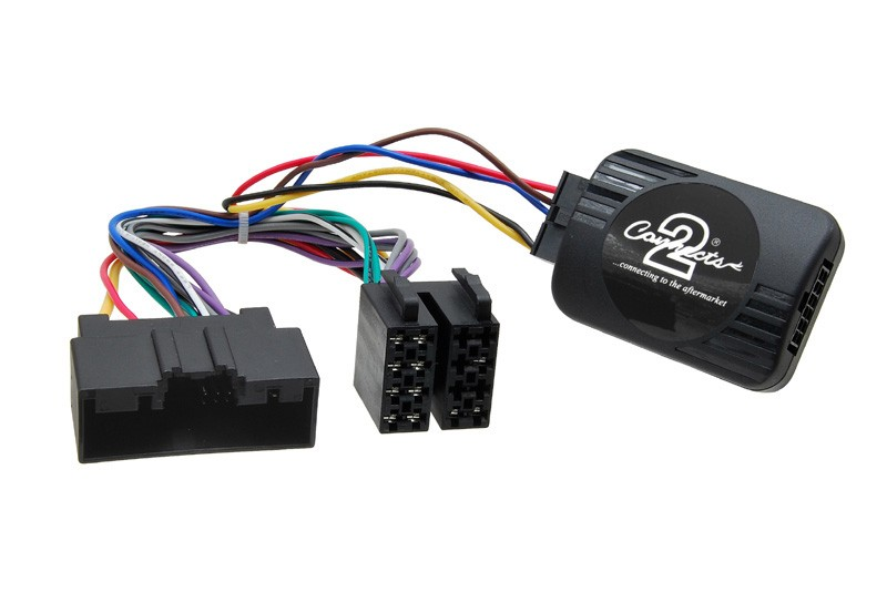 Connects2 adapt r pro ovl d n na volantu ford ahifi cz