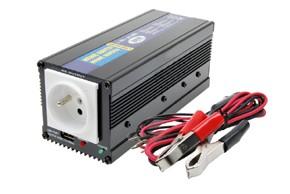 MĚNIČ NAPĚTÍ SP-312 USB