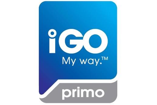 Navigační software IGO PRIMO