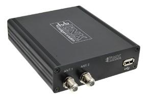 DVB-T tuner s USB přehrávačem