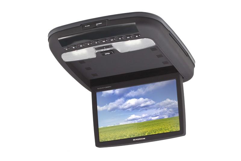 Monitor MACROM M-DVD1022RV