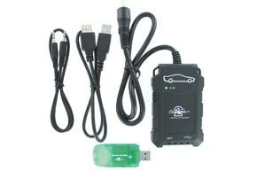 ConnectS2 USB / AUX adaptér Hyundai / Kia