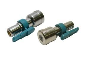 Anténní adaptér ISO - FAKRA 295717