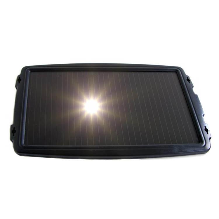 Solární nabíječka TPS-102-2,4W