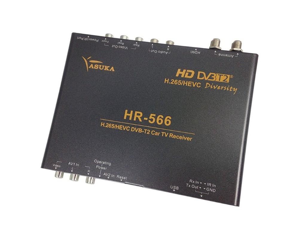 DVB-T2/HEVC/H.265 digitální tuner Asuka s USB dvb-asuka3