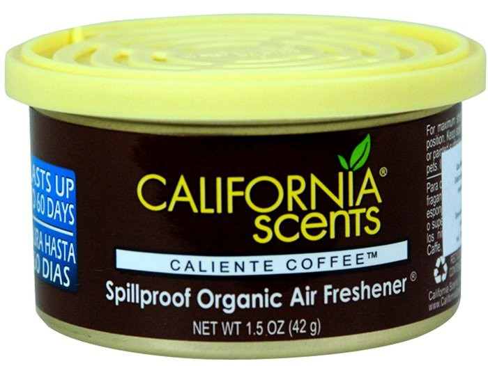 California Scents Car Scents Káva 42 g