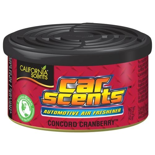 California Scents Car Scents Brusinka 42 g
