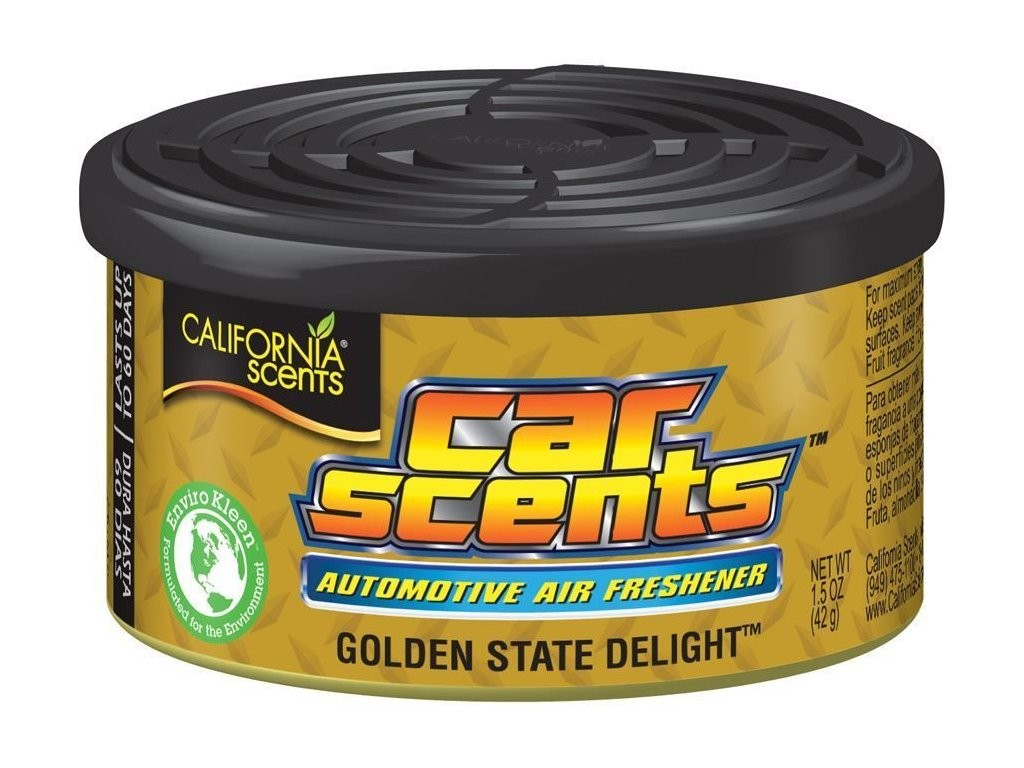 California Scents Car Scents Gumoví medvídci 42 g