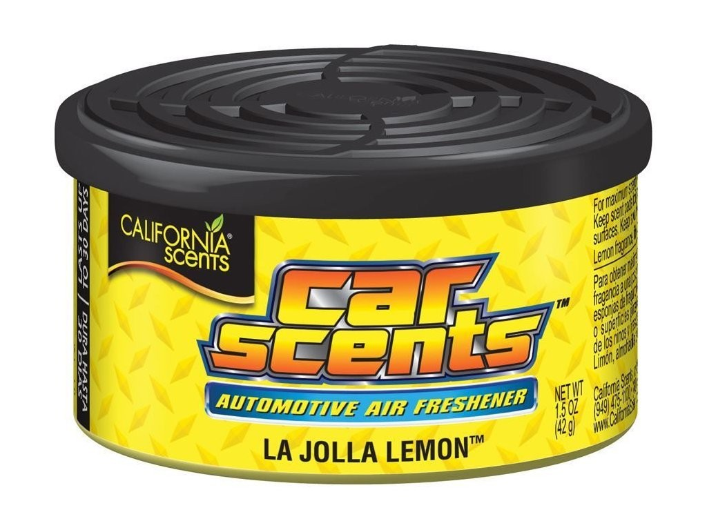 California Scents Car Scents Citron 42 g
