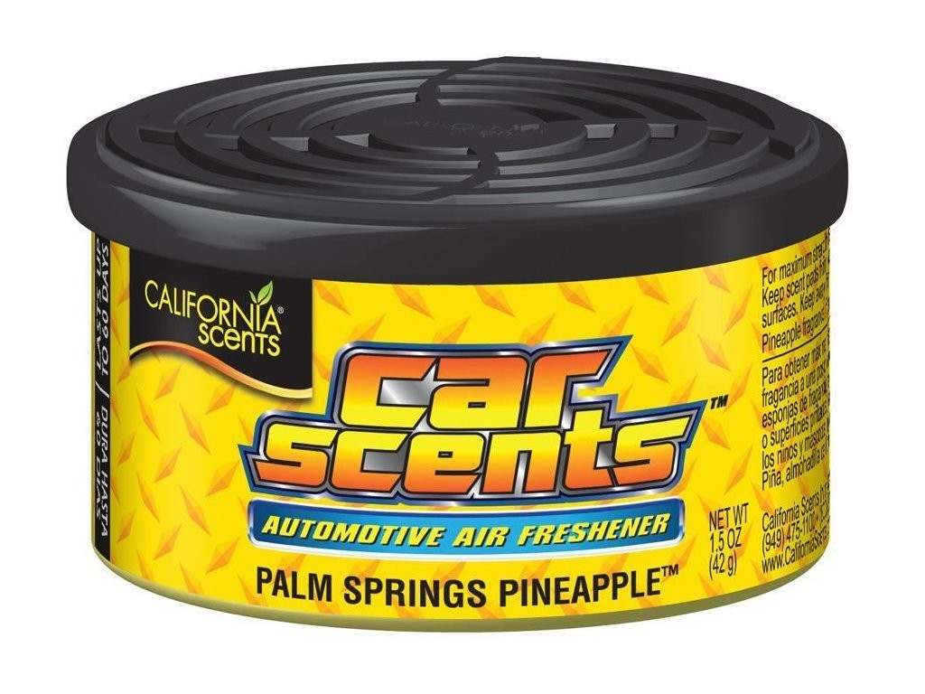 California Scents Car Scents Ananas 42 g