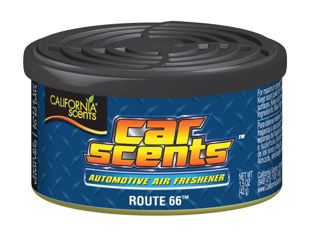 California Scents Car Scents Route 66 42 g