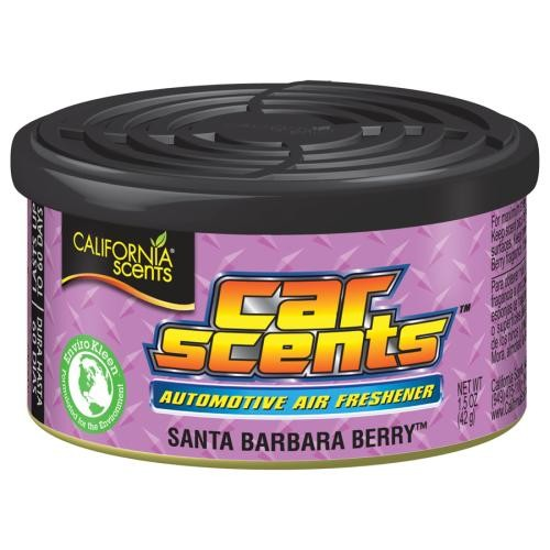 California Scents Car Scents Lesní plody 42 g