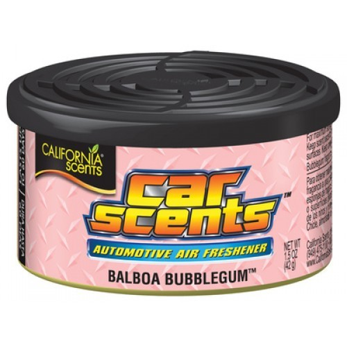 California Scents Car Scents Žvýkačka 42 g