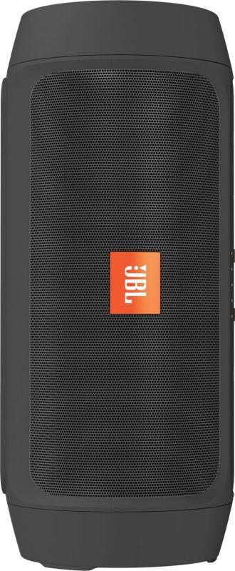 Přenosný reproduktor JBL Charge 2+ black