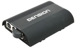 Dension Gateway FIVE BT HF sada / USB / IPOD adaptér BMW