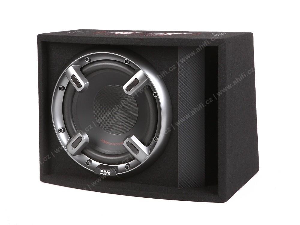 Subwoofer v boxu Mac Audio Destroyer JK 3000