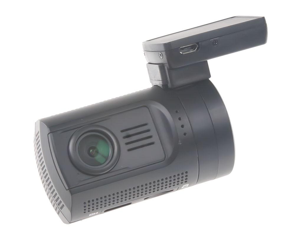 "Miniaturní FULL HD kamera, GPS + 1,5"" LCD, LDW, FCWS, HDR, ČESKÉ MENU dvrb24s"