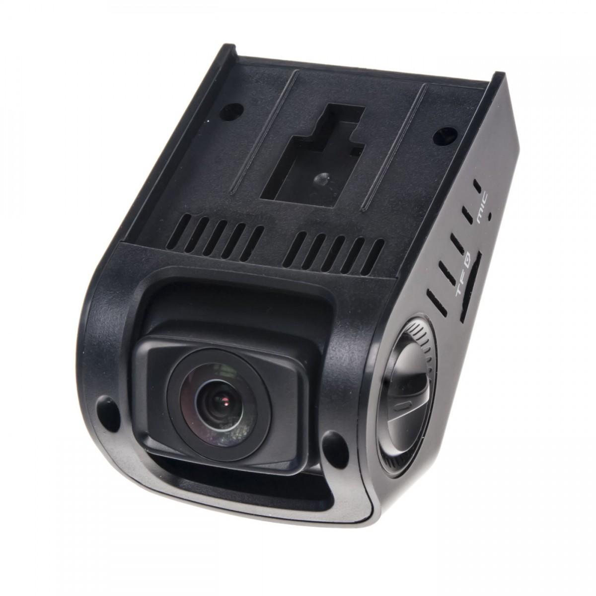 "Miniaturní FULL HD kamera, GPS + 1,5"" LCD, HDR, ČESKÉ MENU dvrb26"