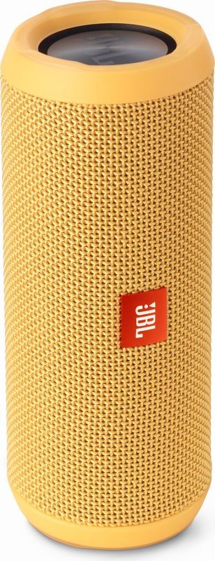 Přenosný reproduktor JBL Flip 3 Yellow