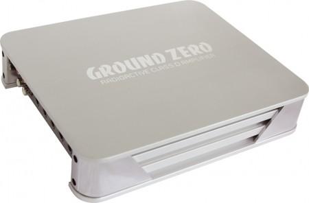 Zesilovač GROUND ZERO GZRA 1.600D-W