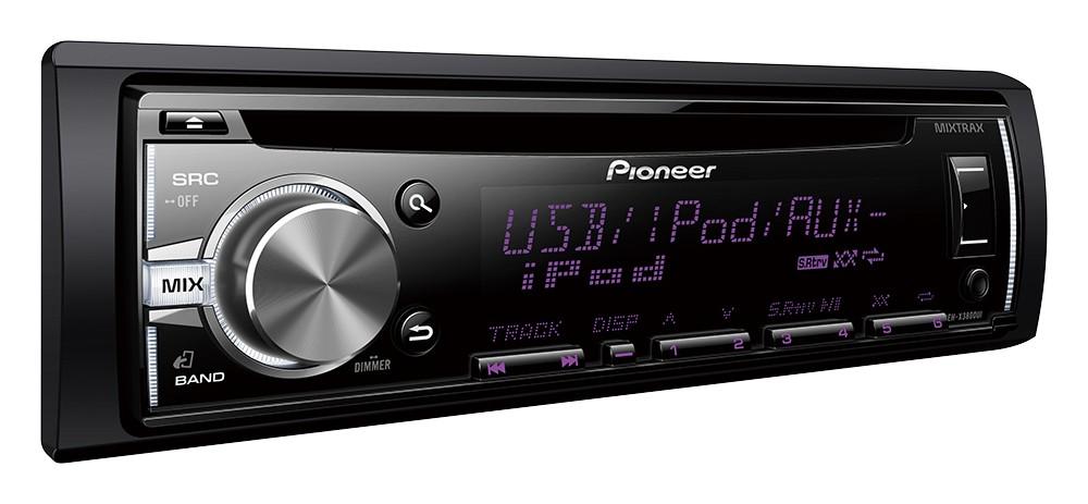 Autorádio Pioneer DEH-X3800UI