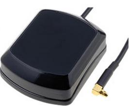 4carmedia GPS anténa MMCX-D