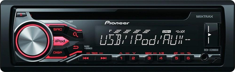 Autorádio Pioneer DEH-2800UI