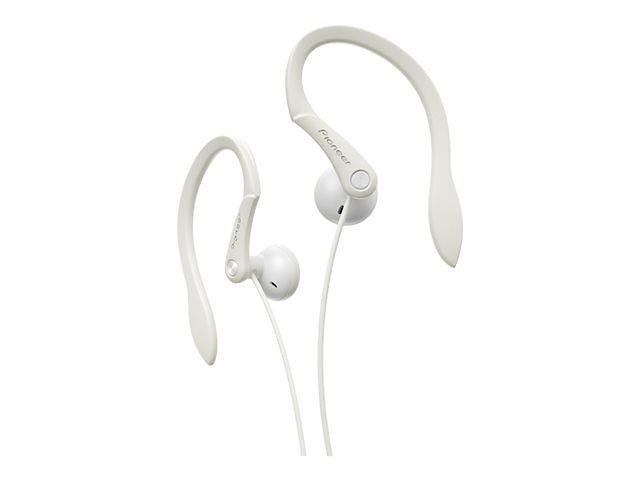 Závěsná sluchátka Pioneer SE-E511-W