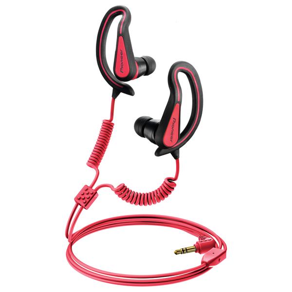 Závěsná sluchátka Pioneer SE-E721-R