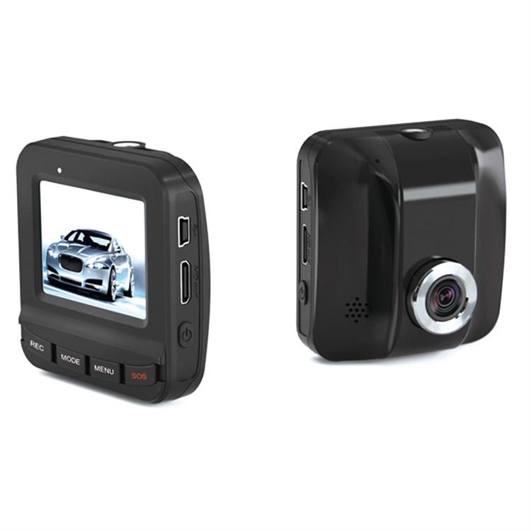 OEM BDVR 01 (Full HD kamera do auta)